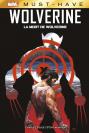 X-Men : La mort de Wolverine - Must Have