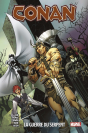 Conan : La guerre du serpent