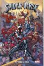 Spider-verse : Spider-zero