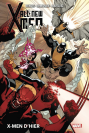 All New X-Men Tome 1