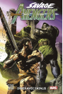 Savage Avengers Tome 2