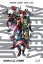 Uncanny Avengers Tome 1