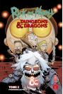 Rick & Morty VS Donjons & Dragons Tome 2