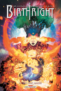 Birthright Tome 8 - Les cinq mages
