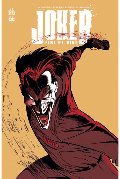 Joker - fini de rire