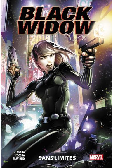 Black Widow : Sans Limites