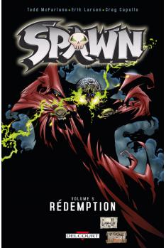 SPAWN Tome 5 - RÉDEMPTION