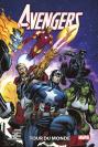 Avengers Tome 2 : Tour du Monde