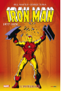 IRON MAN L'INTEGRALE 1977-1978