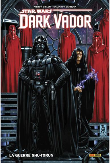 Dark Vador Volume 2