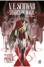 Shades of Magic : The Steel Prince 1