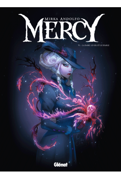 Mercy Tome 1