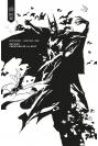 Batman Créature de la Nuit édition en noir & blanc