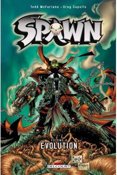 SPAWN Tome 6 - ÉVOLUTION