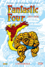 Fantastic Four L'integrale 1977-1978