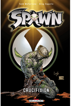 SPAWN Tome 7 - CRUCIFIXION
