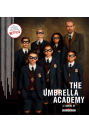 Umbrella Academy : Le Making Of