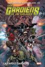 Les Gardiens de la Galaxie Tome 2