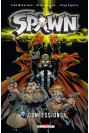 SPAWN Tome 8 - CONFESSIONS