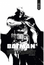 Batman : Curse of the White Knight Edition Spéciale N&B