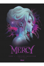 Mercy Tome 1 édition collector