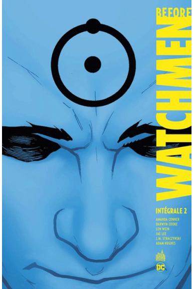 Before Watchmen Intégrale tome 2