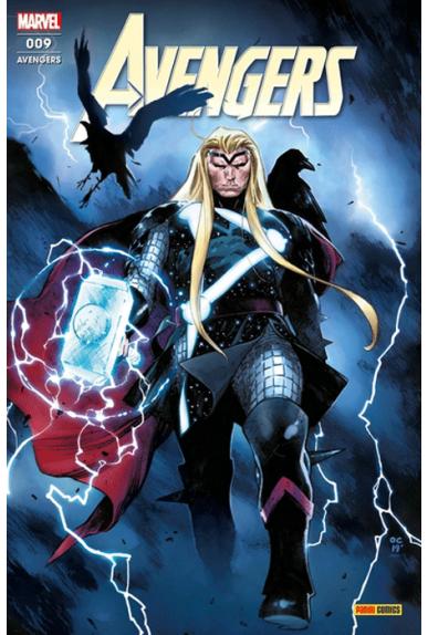 Avengers 9 (2020)