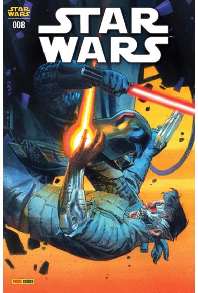 STAR WARS 8 (2020)
