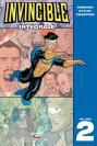 Invincible Intégrale Tome 2