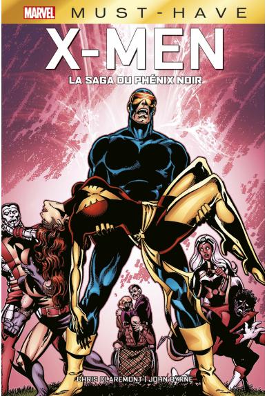 X-Men : Le Phénix Noir - Must Have