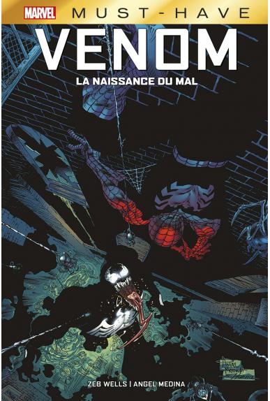 Venom : La Naissance du Mal - Must Have