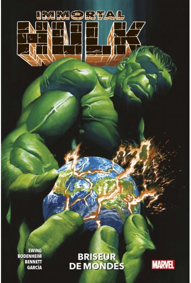Immortal Hulk Tome 5
