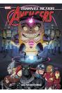 Avengers Tome 3 : Les Phobivores