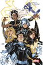X-Men / Fantastic Four 4X