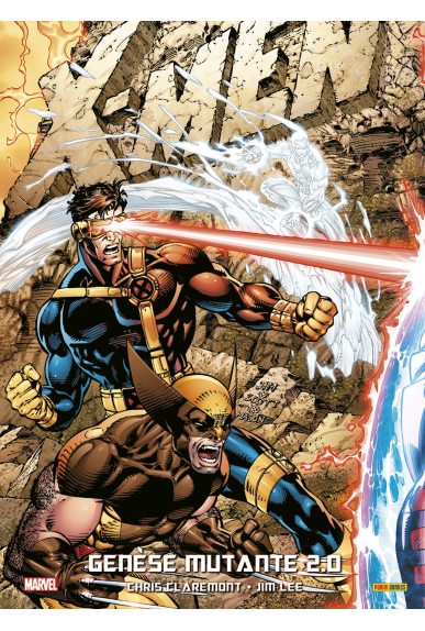 X-Men : Génèse Mutante