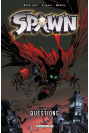 SPAWN Tome 11 - QUESTIONS