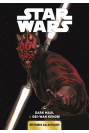 Dark Maul & Obi Wan Kenobi