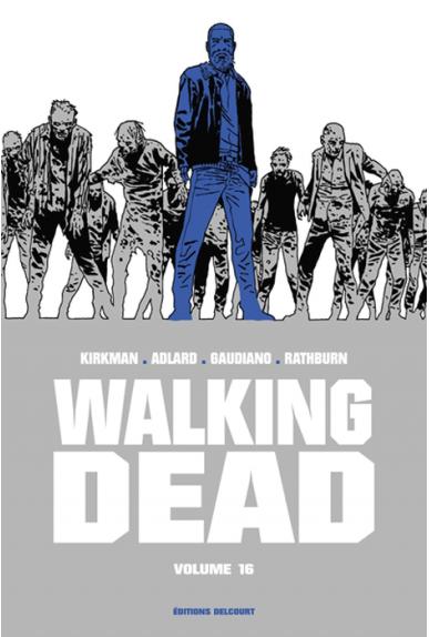 Walking Dead Prestige Volume 16