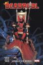 Deadpool Tome 1 : Longue vie au roi