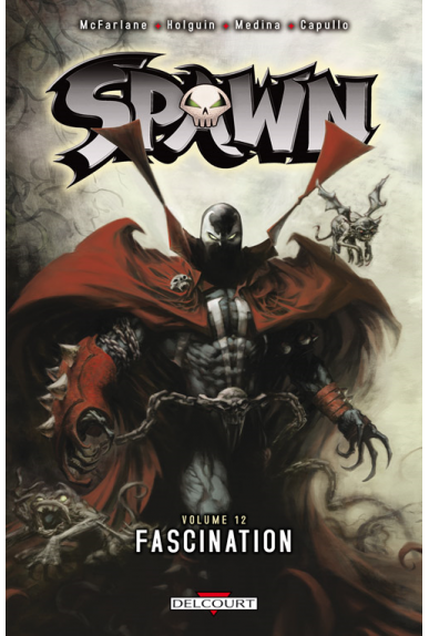 SPAWN Tome 12 - FASCINATION