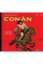 Conan : Les Comic Strips Inédits de 1979 à 1981