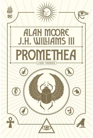 Promethea Tome 1