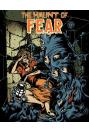 The Haunt of Fear Tome 4 + livret de couvertures