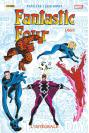 Fantastic Four L'integrale 1967 (nouvelle édition)