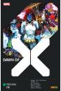 Dawn of X 6
