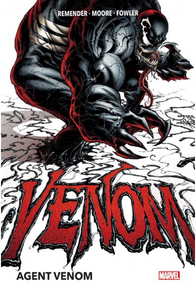 Agent Venom Volume 1