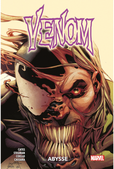 Venom Tome 2 : Abysse