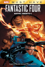 Fantastic Four : Marvel Knights 4 - Must Have