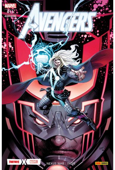 Avengers 11 (2021)