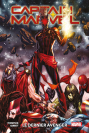 Captain Marvel Tome 3
